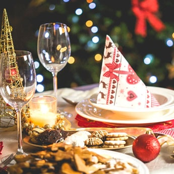 4 Delicious Christmas Recipes To Make Over The Holiday Season