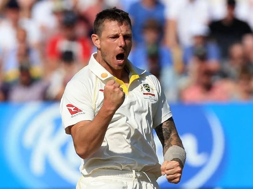 Australia vs New Zealand: James Pattinson Set To Play In Boxing Day Test   Cricket News
