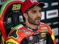 MotoGP: Aprilia Rider Andrea Iannone Provisionally Suspended For Doping