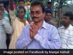 झारखंड : जुगलसलाई से जीतने वाले मंगल कालिंदी के पास हैं मात्र 30 हजार रुपये