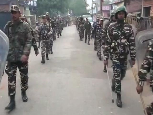 Video : Internet Shutdown In Parts Of UP As Police Brace For Renewed Protests & Other Top Stories