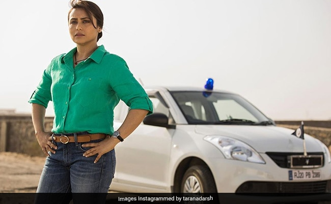 Mardaani 2 Box Office Collection Day 4