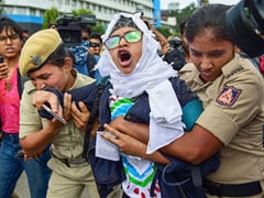 """India Muzzles Citizenship Law Protests"": Foreign Media"
