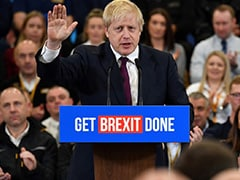 Boris Johnson's Win In UK Election Could Lead To 'Softer' Brexit: Experts