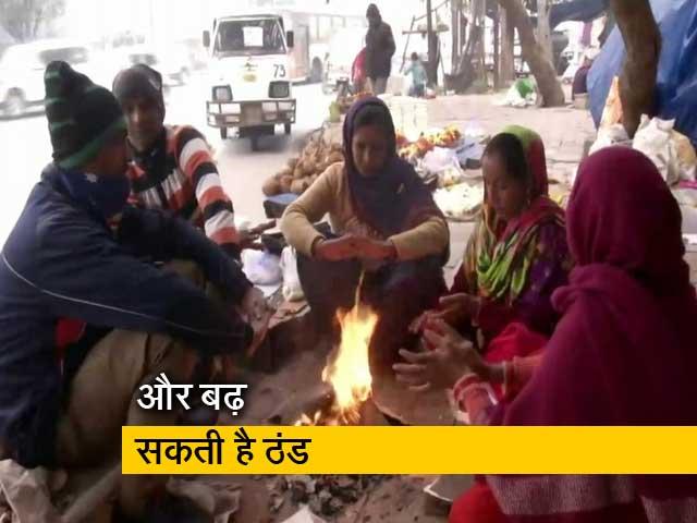 Videos : न्यूज नॉन-स्टॉप: दिल्ली-एनसीआर में घने कोहरे की चादर