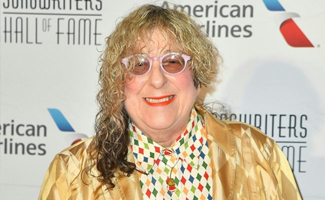 F.R.I.E.N.D.S Theme Songwriter Allee Willis Dies At 72