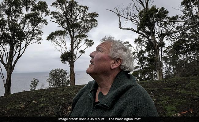 On Land, Australia's Rising Heat Is 'Apocalyptic'. In Ocean, It's Worse.