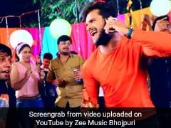 Bhojpuri Cinema: खेसारी लाल यादव के सॉन्ग 'नया साल में करब बवाल' की धूम, खूब देखा जा रहा Video