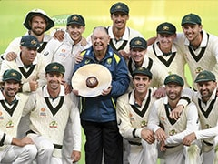 Australia vs Pakistan, 2nd Test: Nathan Lyon Stars As Australia Thrash Pakistan To Sweep Series 2-0