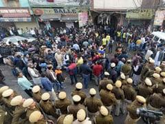 दिल्ली में आग की घटना के मुद्दे पर राजनीति नहीं होनी चाहिए : प्रिंस राज पासवान