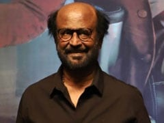 Rajinikanth Says He 'Wants To Play The Role Of A Transgender'