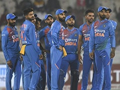 India vs West Indies: Yuvraj Singh Criticises India
