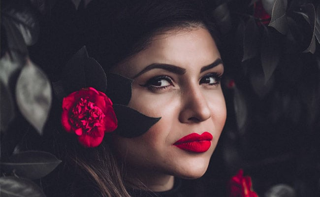 Spark Up Your Winter Looks With These 7 Hot Red Lipsticks