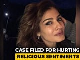 Video : Raveena Tandon Clarifies After Case For Hurting Religious Sentiments
