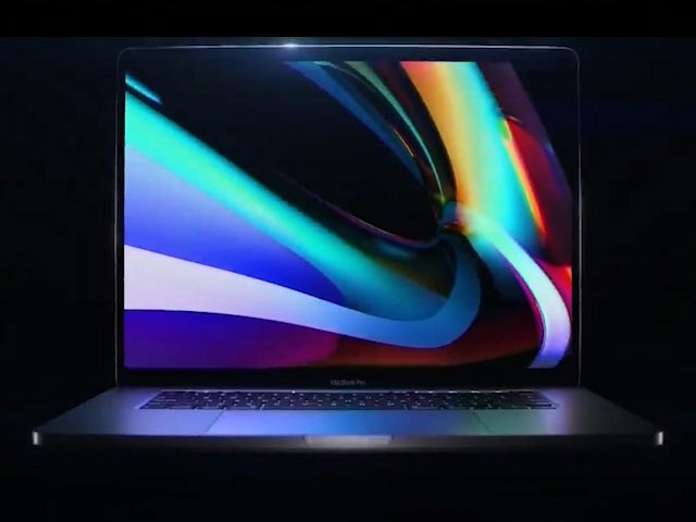 Video : The New MacBook Pro: A Beast