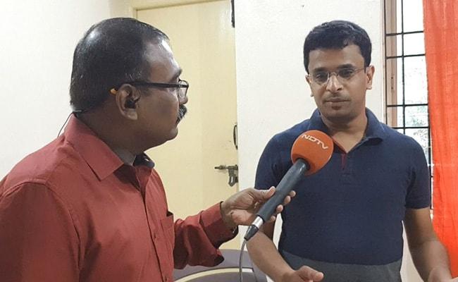 Chandrayaan 2: विक्रम लैंडर का मलबा ढूंढ़ने वाले इंजीनियर ने कहा- ISRO को भी दी थी जानकारी, पर NASA ने ही दिया ध्यान
