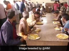 In Bhubaneswar, Exchange Plastic Waste For A Meal