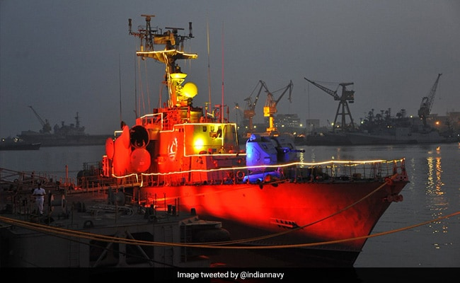 Navy Day 2019: Here's Why December 4 Is Important In History Of Indian Navy