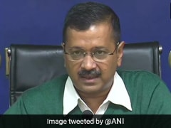 """Worrisome"": Arvind Kejriwal On Telangana Killing Of Vet's Rape-Murder"