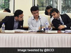 सौरव गांगुली ने चयन समिति के कार्यकाल को लेकर स्पष्ट की बीसीसीआई की राय, लेकिन....