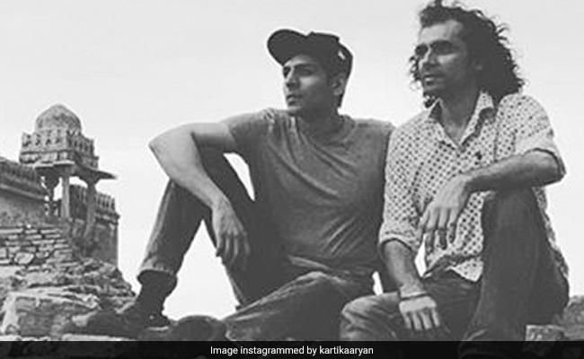 Kartik Aaryan Reveals He 'Cried While Shooting Last Scene' With Director Imtiaz Ali