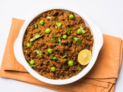 Ever Tried Andhra-Style Keema Methi? Up Your DinnerGame With This Meaty Surprise