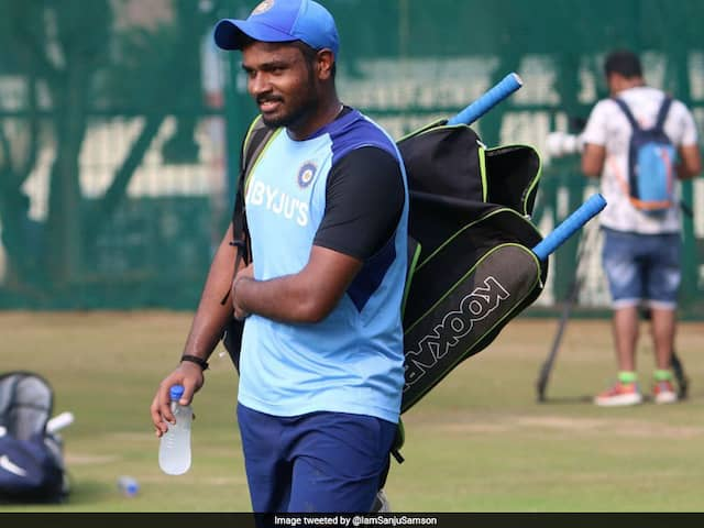 India vs West Indies: Locals Hope To See Sanju Samson In Playing XI In 2nd T20I