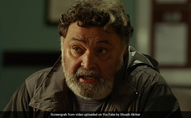 The Body Movie Review: Rishi Kapoor Is Effortless In Film That Isn't Quite What It Could Have Been
