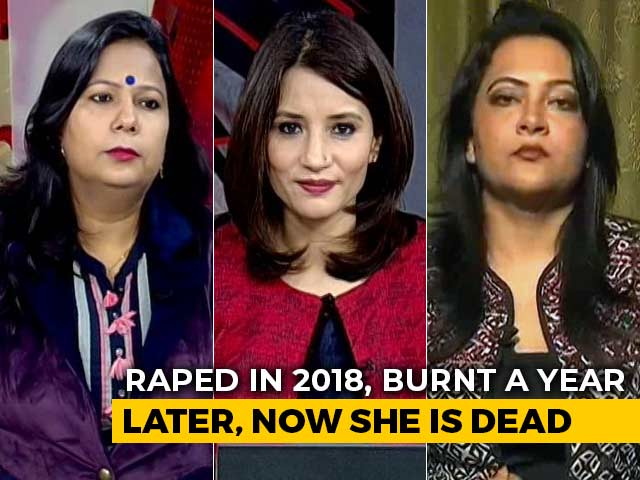 Video : Outrage Over Rapes And Murders Across The Country
