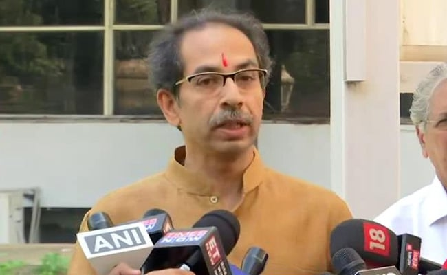 PM Used To Sell Tea: Uddhav Thackeray After BJP Boycotts Customary Party
