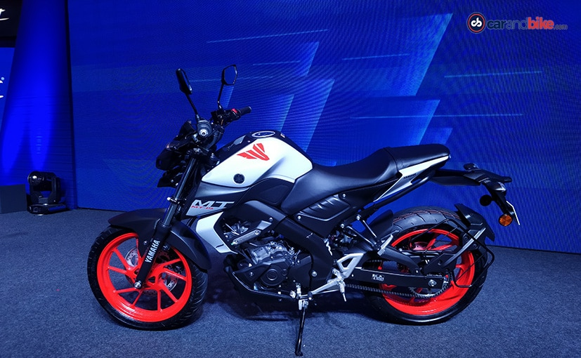 Yamaha MT-15 BS6 Unveiled For India; Launch By February 2020