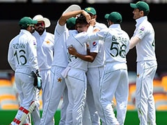 Pakistan vs Sri Lanka: Entire Pakistan Squad To Play First-Ever Test Match On Home Soil