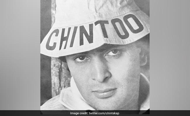 Rishi Kapoor AKA Chintoo Tweets: 'Parents Must Never Nick