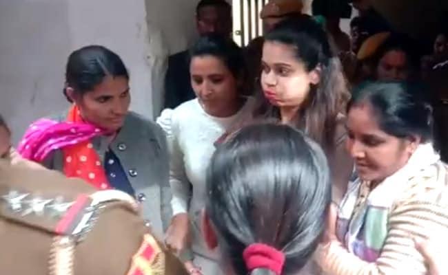 Actress Payal Rohatgi Jailed For