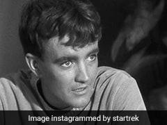'स्टार ट्रेक' के अभिनेता रॉबर्ट वॉकर जूनियर का निधन