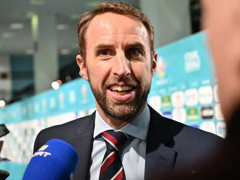 England Boss Gareth Southgate Excited About Croatia Rematch At Euro 2020 #Sportskeedi