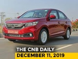 Video : Honda Warranty, Nissan Price Hike, Jawa Waiting Period