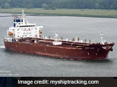 Captain, 7 Crew Members Kidnapped From Greek Oil Tanker In Cameroon Port