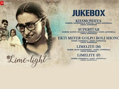 Review: Reshmi Mitra's New Bengali Film Lime N Light