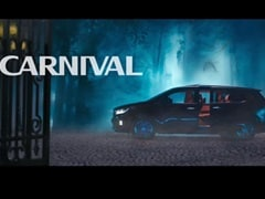New Kia Carnival Teaser Featuring Actor Jim Sarbh Is Out; Launch In 2020
