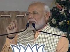 झारखंड चुनाव : पीएम नरेंद्र मोदी ने क्यों कहा कि जहां कमल का फूल नहीं, वहां मोदी नहीं