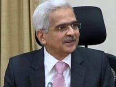 RBI Governor Shaktikanta Das Reiterates There Is More Scope To Cut Rates