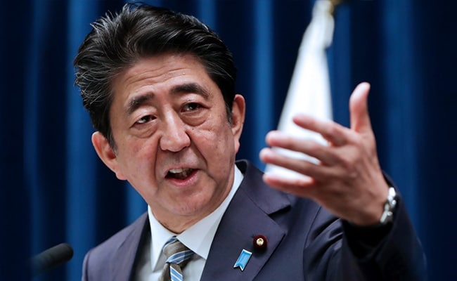 Japan PM Calls To Shut Schools Nationwide From March 2 Over Coronavirus
