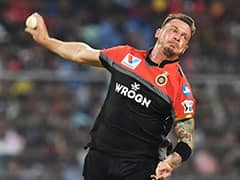 """You Will Be Missed"": RCB React As Dale Steyn Pulls Out Of IPL 2021"