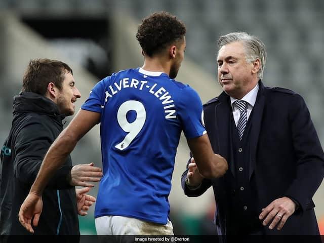 Premier League: Everton Feel Carlo Ancelotti Bounce As Brighton, Watford Secure Much-Needed Wins