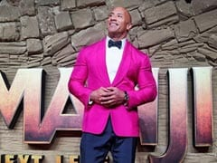 Dwayne Johnson Says That He 'Might Do A Bollywood Movie Someday'