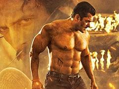 Salman Khan On <I>Dabangg 3</i>, <I>Bigg Boss</i> And 'Competition From New Actors'