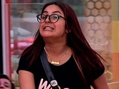 <i>Bigg Boss 13</i> Written Update December 6, 2019: Shehnaaz Gill Accuses Shefali Zariwala Of Slapping Her During The Task