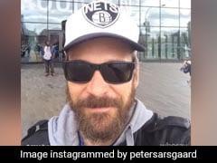 'द बैटमैन' की टीम में शामिल हुए पीटर सार्सगार्ड, मैट रीव्स ने ट्वीट कर दी जानकारी