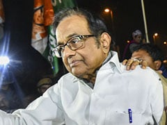 Bombay High Court Gives 8 Weeks To P Chidambaram To Respond In 63 Moons Case